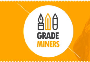 products and services of GradeMiners